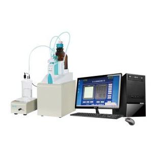 得利特A1041油品酸值測定儀