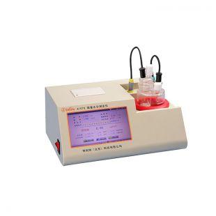 得利特A1070全自动微量水分仪