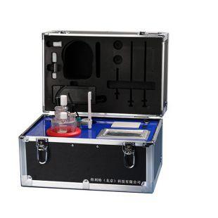 得利特A1071便携式微量水分测定仪