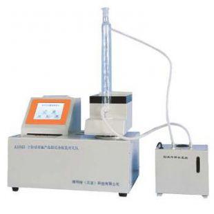 得利特A1042自动酸值测定仪