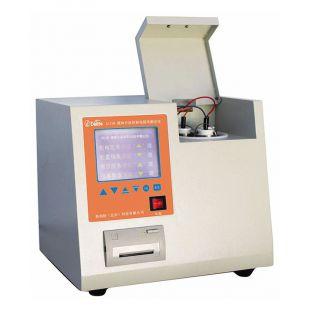 液体介质体积电阻率测定仪A1150 得利特