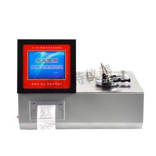 得利特低温闭口闪点测定仪A1194