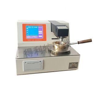 得利特全自动开口闪点测定仪A1022