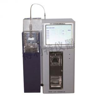 得利特全自动焦油馏程测定仪A2001