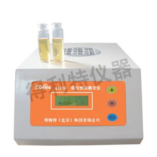 得利特腐蚀性硫测定仪A1240