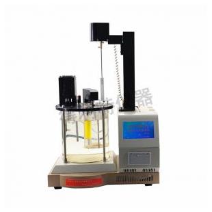 得利特自动破乳化测定仪A1061