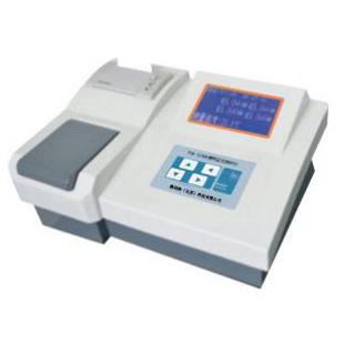得利特台式余江苏快三在网上买是真的吗氯分析仪B1110
