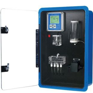 得利特在线联氨分析仪B2060