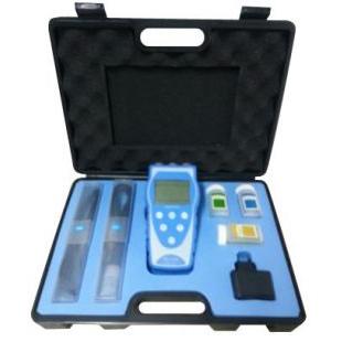 得利特便携式PH分析仪B3020