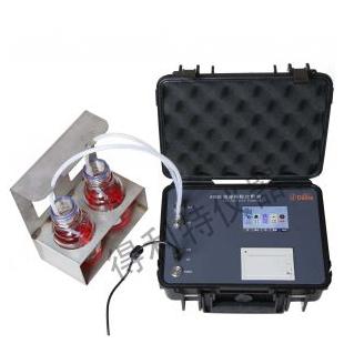 新品大促颗粒污染度检测仪颗粒计数器