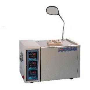 可燃液体气体引燃温度测定仪