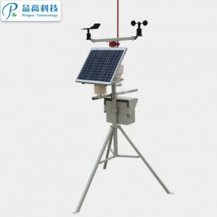 自动气象站品高电子PG-610/ZD