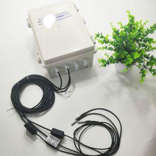 土壤墒情监测站多点土壤温度土壤湿度监测站