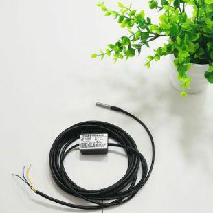 土壤湿度传感器土壤水分变送器土壤含水率监测