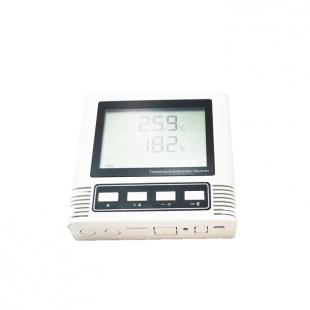 高精度溫濕度記錄儀倉儲冷鏈運輸專用
