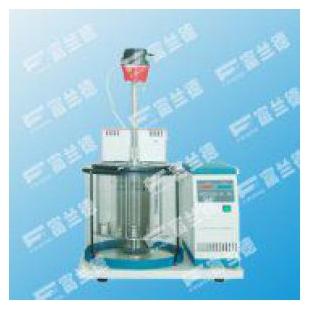 富兰德GB/T8022润滑油抗乳化性能测定仪