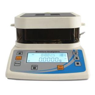 高精度卤素水分仪
