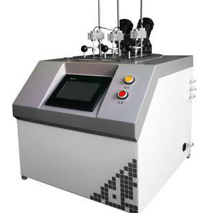 热变形维卡软化点测试仪