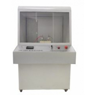 耐电弧试验仪 耐电弧试验机绝缘材料