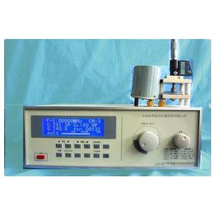 LJD-B介电常数及介质损耗测试仪