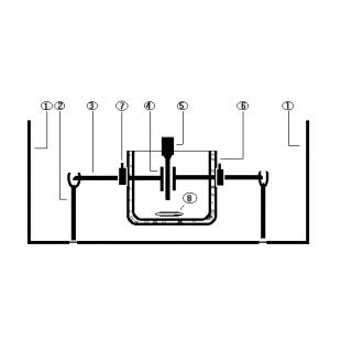 絕緣油擊穿電壓試驗儀