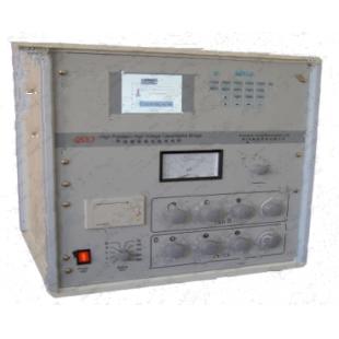 QS87高精密电桥工频介电常数介质损耗测试仪
