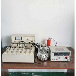 QS37高壓電橋 工頻介電常數介質損耗測試儀