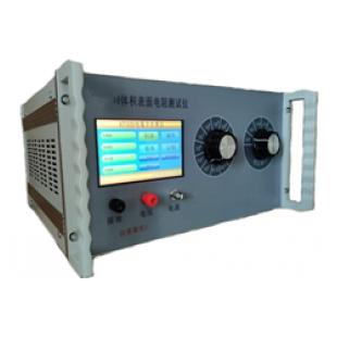 ATD-312智能型體積表面電阻率測定儀