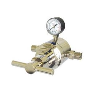 AEROTECH黄铜大流量减压器A-1B