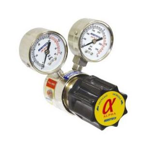 AEROTECH黄铜单级减压器Ba-1H