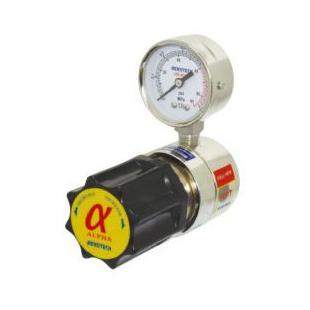 AEROTECH黄铜二级减压器Ba-1L