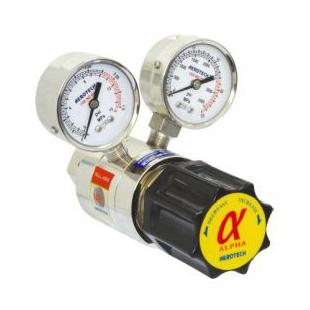 AEROTECH黄铜双极减压器Ba-2H