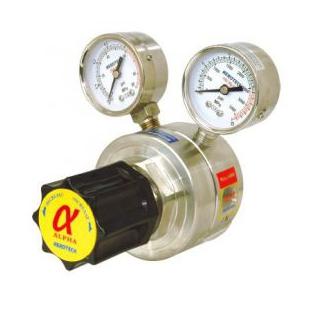 AEROTECH黄铜大流量减压器Ba-HB