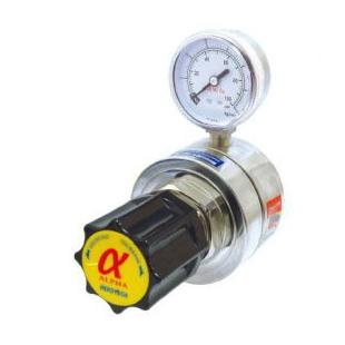 AEROTECH不锈钢精密气体减压器Pa-1B
