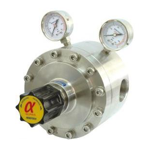 AEROTECH不锈钢气体减压器PS-UB