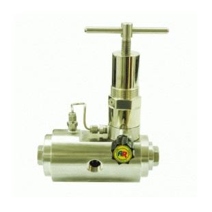 AEROTECH不锈钢气体减压器PS-UHB