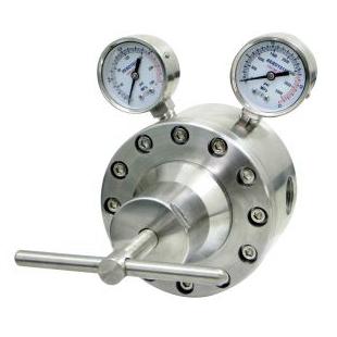 AEROTECH不锈钢精密气体减压器Sa-HMB