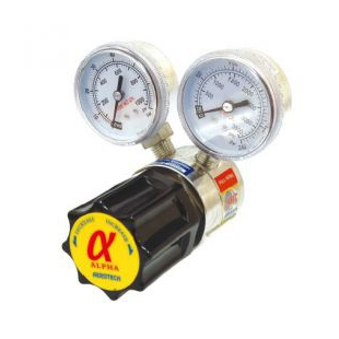 AEROTECH不锈钢精密气体减压器Pa-1H