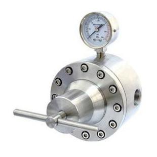 AEROTECH精密气体减压器Pa-MB