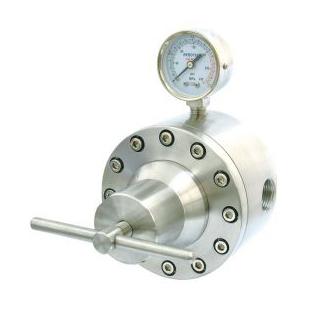 AEROTECH不锈钢精密气体减压器Sa-MB