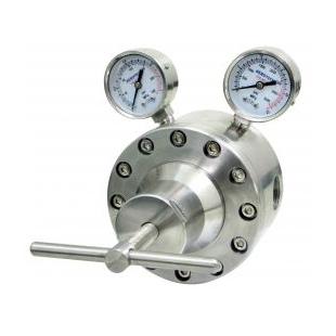 AEROTECH精密气体减压器Pa-HMB