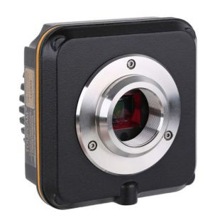 USB2.0显微镜摄像头500万-1400万像素可选