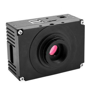 4K超清UHD工业相机 800万像素HDMI相机