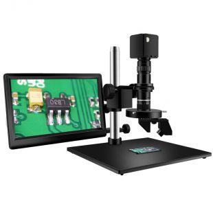 众寻 HDMI高清3D视频显微镜 2D3D可切换