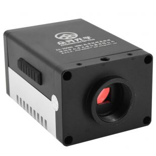 HDMI高清拍照测量显微镜摄像头内置软件