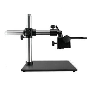 众寻光学高端显微镜万向支架360°旋转