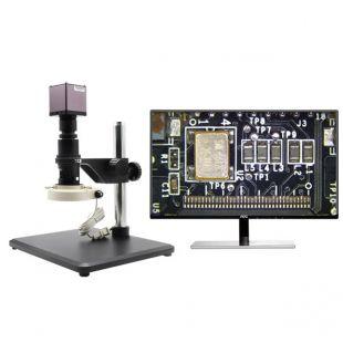 高清拍照型HDMI视频显微镜ZX-350HD