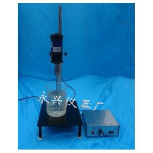 新款YXMD-IV型强力模拟电动搅拌器