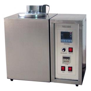 软聚乙烯塑料试样热稳定性试验机