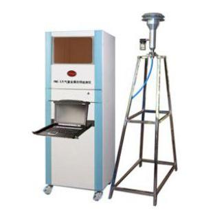 PM2.5大气重金属在线分析仪